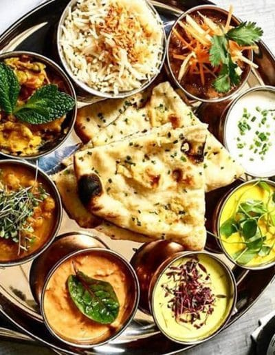 khandoker didsbury menu